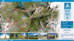 Odlo High Trail Vanoise 2021
